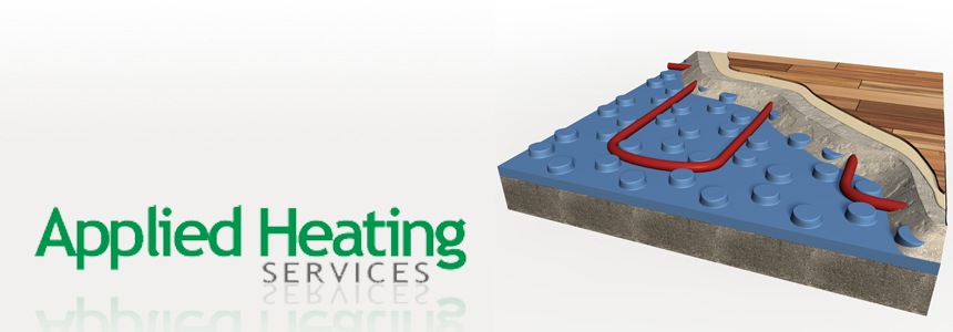 Underfloor Heating Systems Sunderland